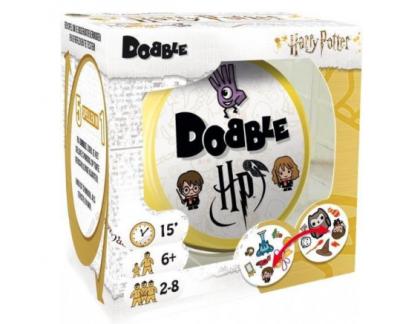 cadeautips voor Harry Potter fans dobble