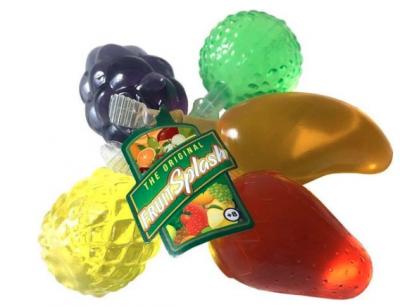 cadeautips voor tiktokkers splash fruit
