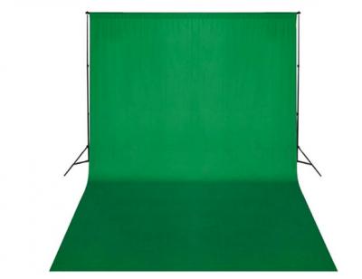 green screen tiktok