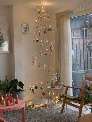 kerstboom spiraal dec 2020