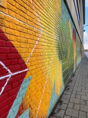 streetart delft