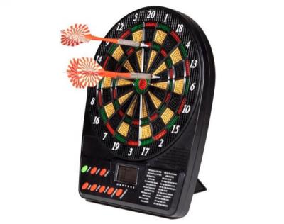 dartboard voor kinderen elektronisch