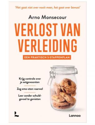Boek review Verlost van verleidin