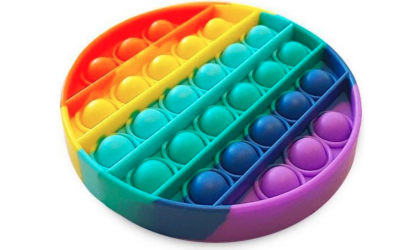 Pop It Fidget Toys kopen regenb