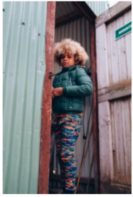 Tips voor een goede winterjas voor je kind groen