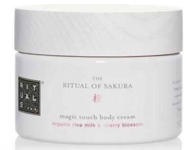 Rituals producten voor vrouwen bodycreme