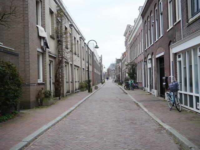delft straat