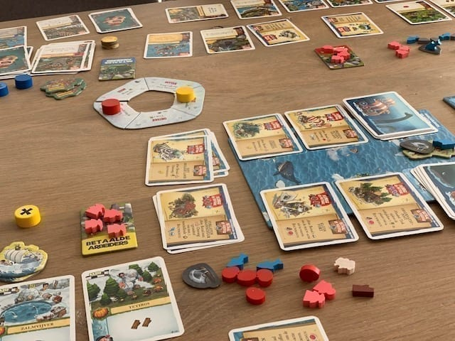 empires of the north spel