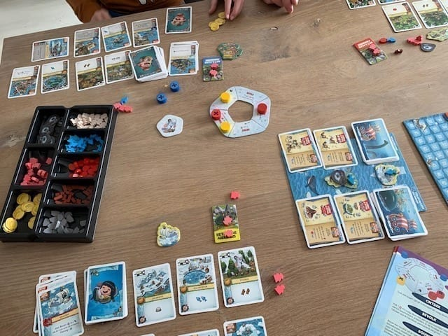 review empires of the north