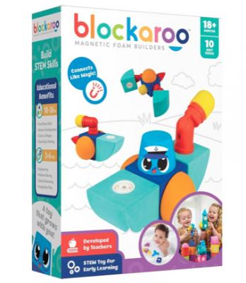 Blockaroo