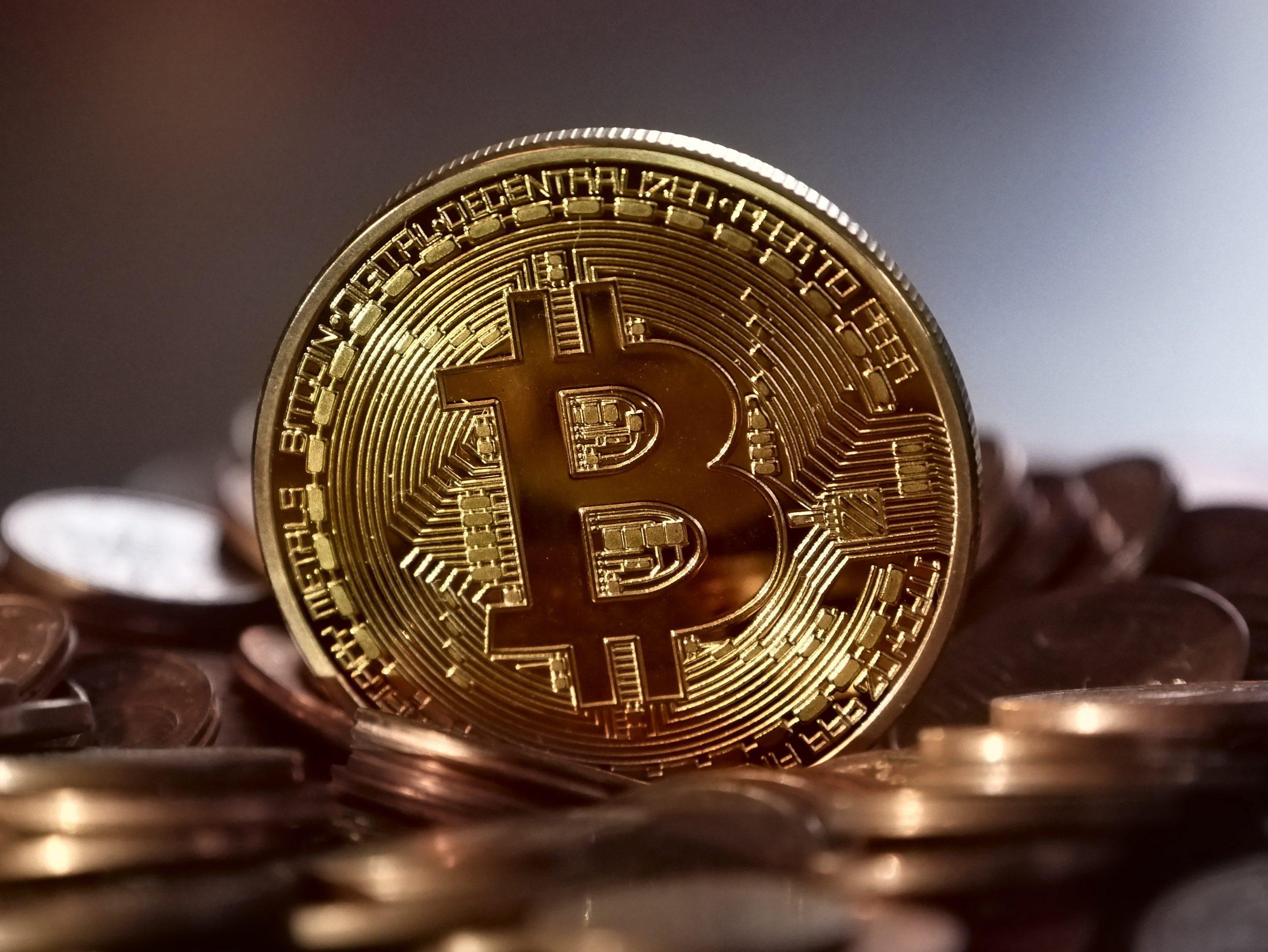 Waarom zou je investeren in crypto's bitcoin