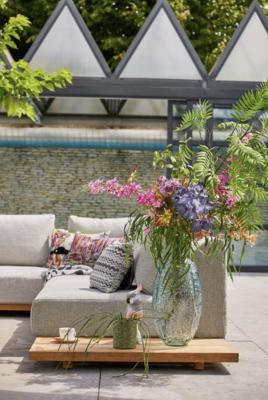 De zomerkleuren van 2021 voor je tuin