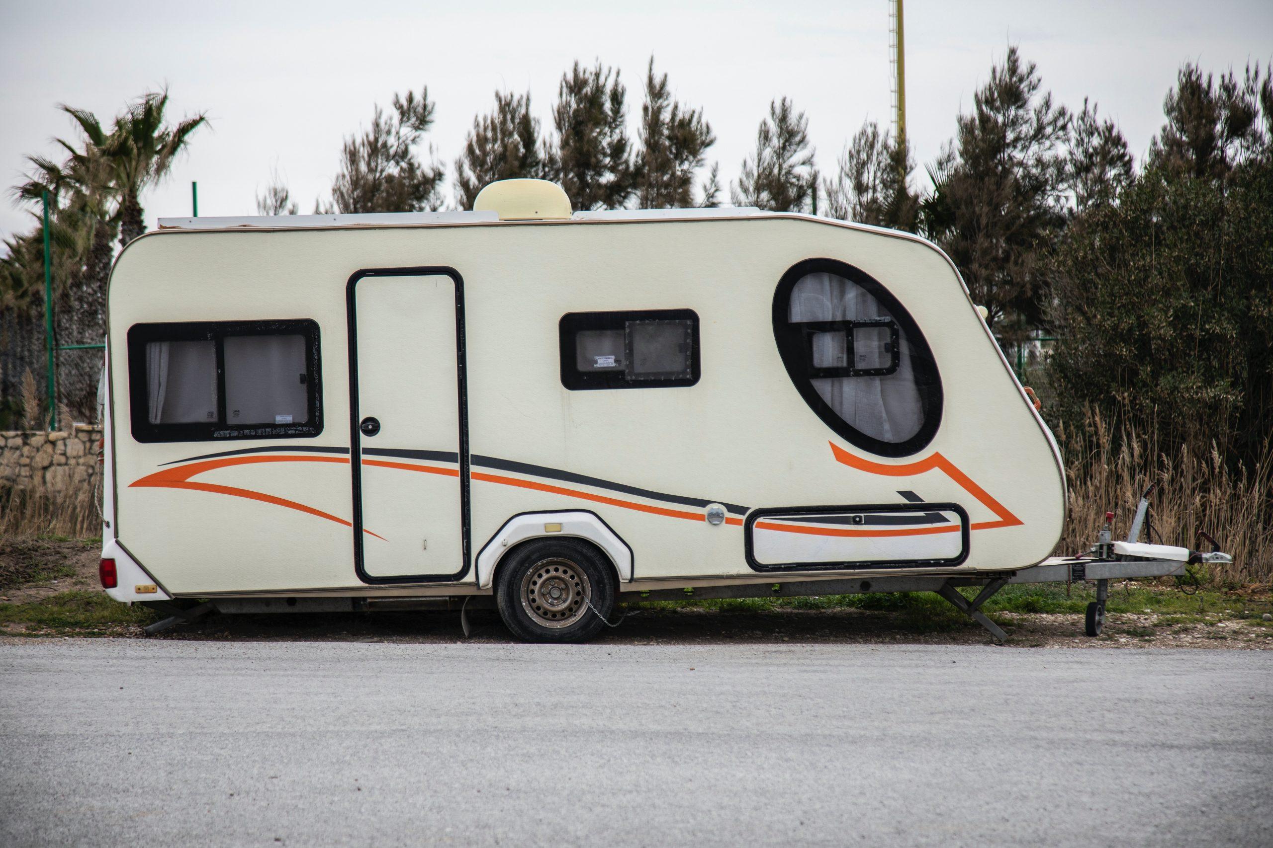 caravan pimpen voor verbouwing
