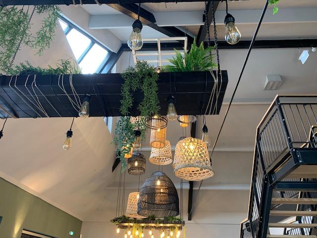 lampen restaurant papillon