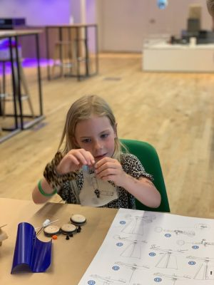museum workshop move amsterdam