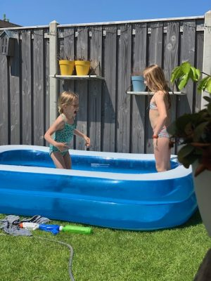 poolparty juni 2021