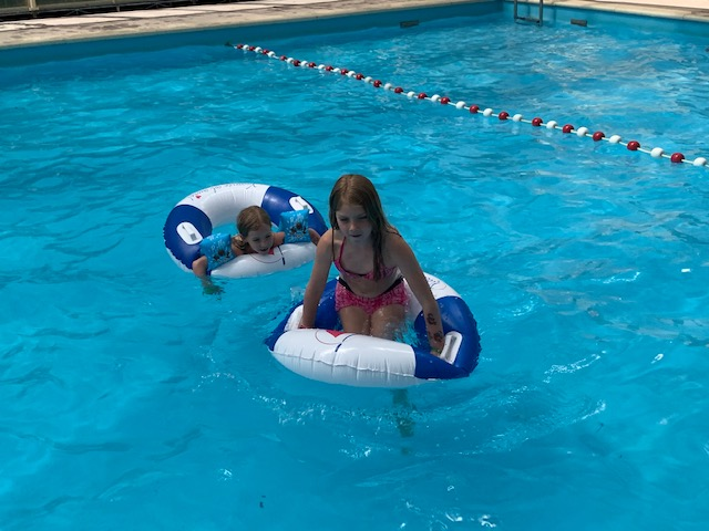 zwemmen denekamp