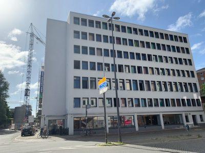 A&O hostels Bremen