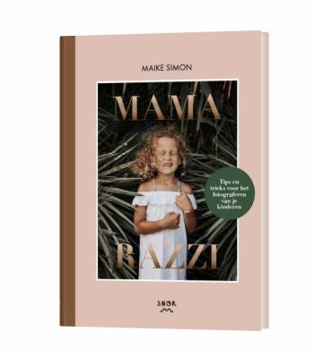 Mamarazzi, tips & tricks voor het fotograferen van je kinderen