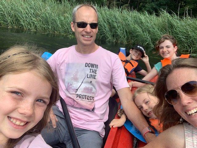 gezin ukta kano