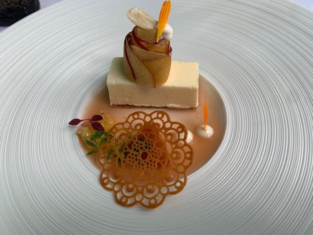 dessert central park voorburg