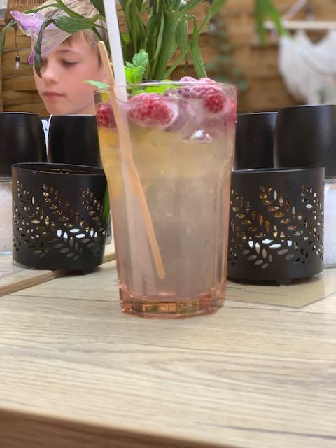 lavenda lemonade