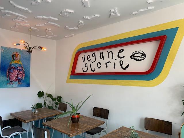vegane glorie interieur