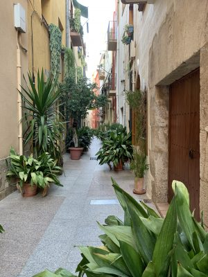 straatje Cambrils