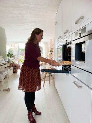foccacia oven juut