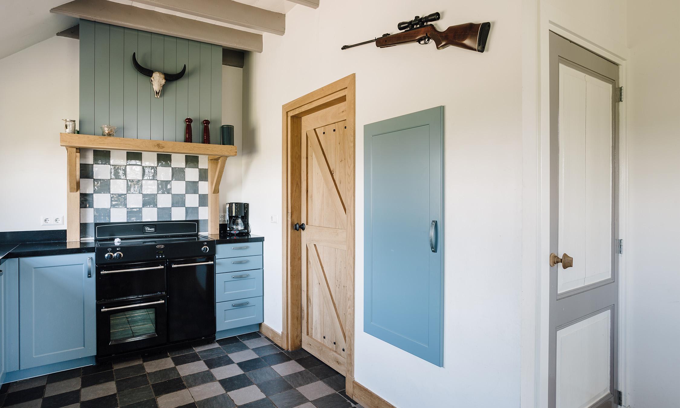 Inspiratie tips Binnendeuren eiken deuren