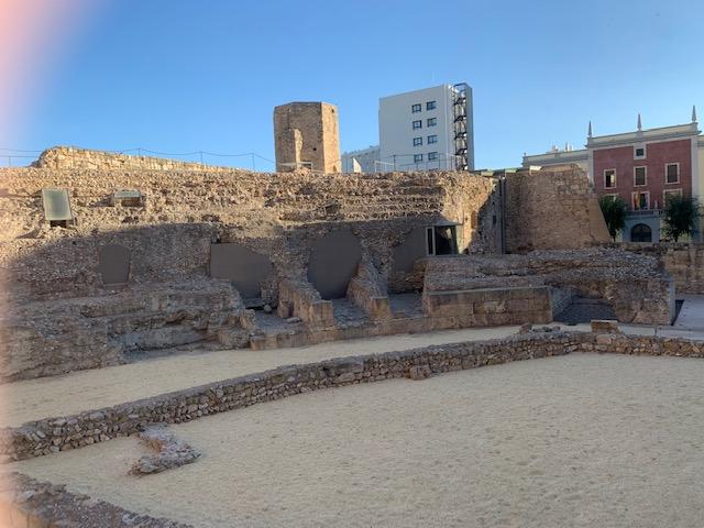 tarragona arena